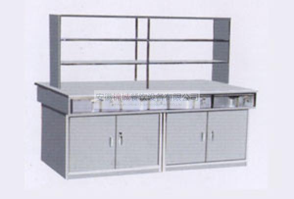 不锈钢调剂台