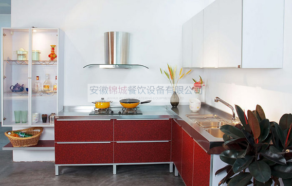 厨房整体橱柜千亿国际登录网页