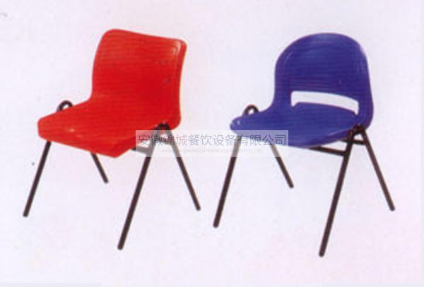 中空单座椅