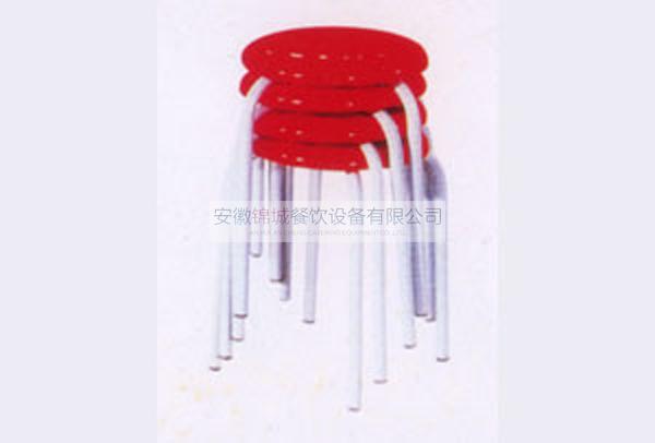 玻璃钢圆凳